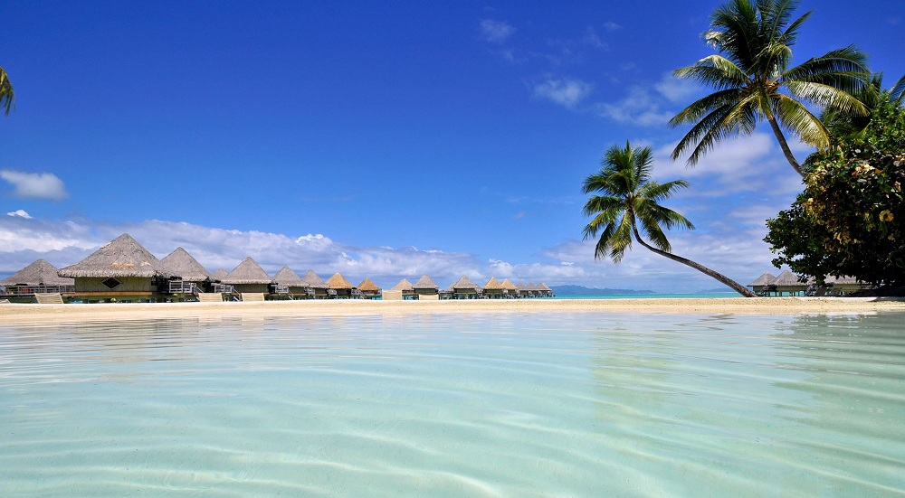 法属波利尼西亚波拉波拉岛+大溪地岛8日半自助游