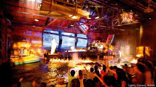 广州去新加坡4日私家团·夜间动物园+环球影城双园