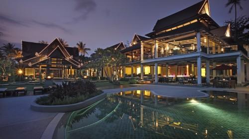 苏梅岛amari酒店 摄影 | 酒店提供